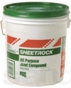 Шпатлева SHEETROCK USG A11 Purpose (3,5 л)